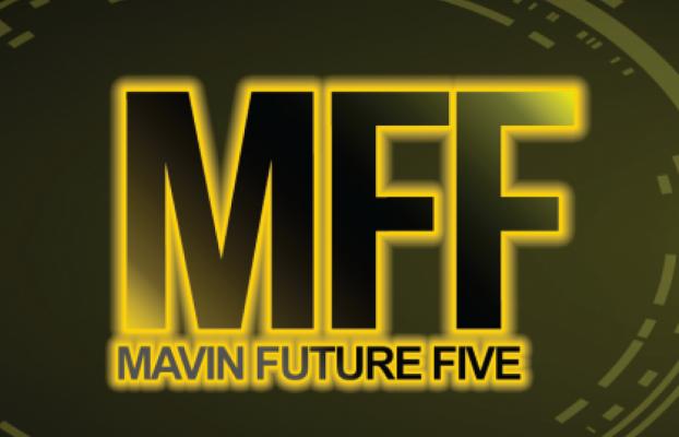 Introducing Mavin Future Five
