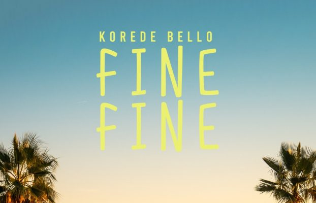 Korede Bello Serenades Beauty with New Song 'Fine Fine'