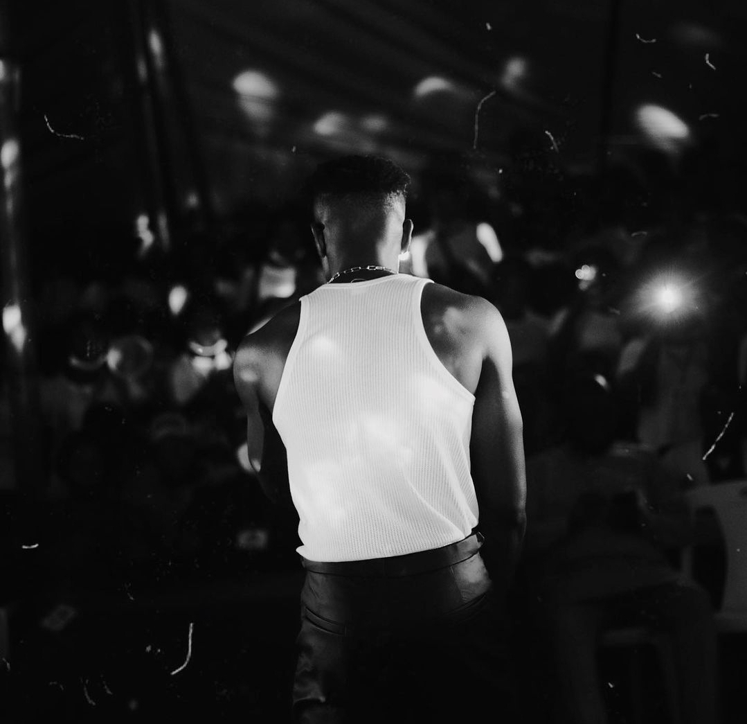 Ladipoe's 'Feeling' is the Rap Messiah's Second Coming